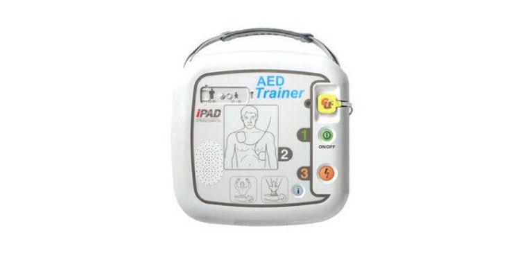 CU Medical Systems iPAD SP1 Training Unit