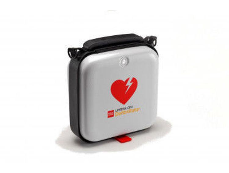 Lifepak CR2 Wifi Defibrillator