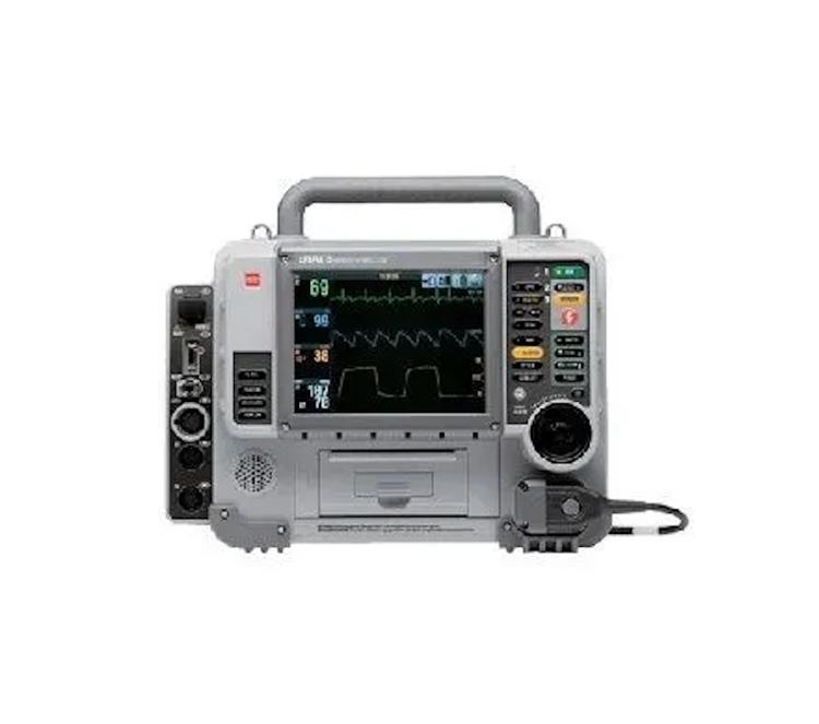 LIFEPAK 15 semi automatic Monitor Defibrillator CORE Spec