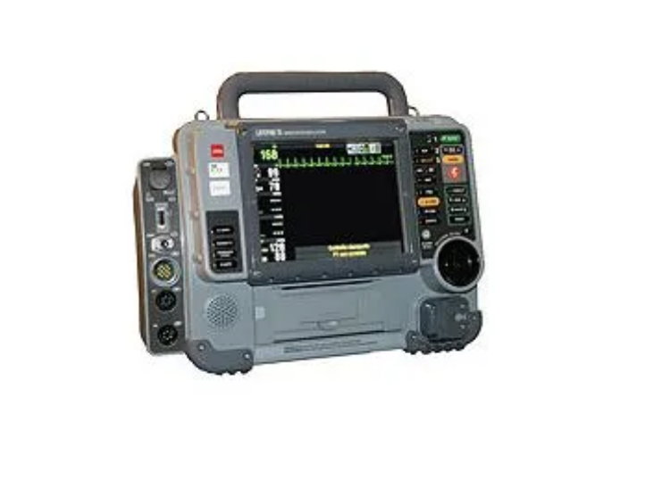 Physio Control Lifepak 15 HIGH Spec Front