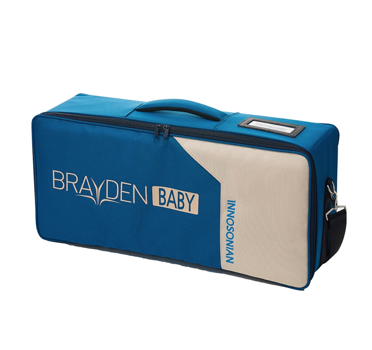 Brayden Baby Manikin Case
