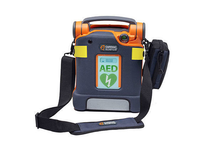 Cardiac Science Powerheart G5 Defibrillator Carry Case