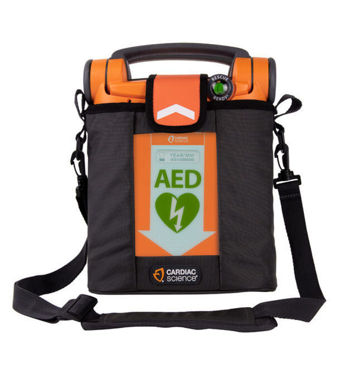 Cardiac Science G5 Carry Sleeve
