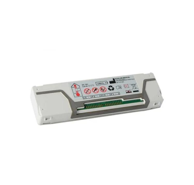 SCHILLER FRED PA-1 Battery