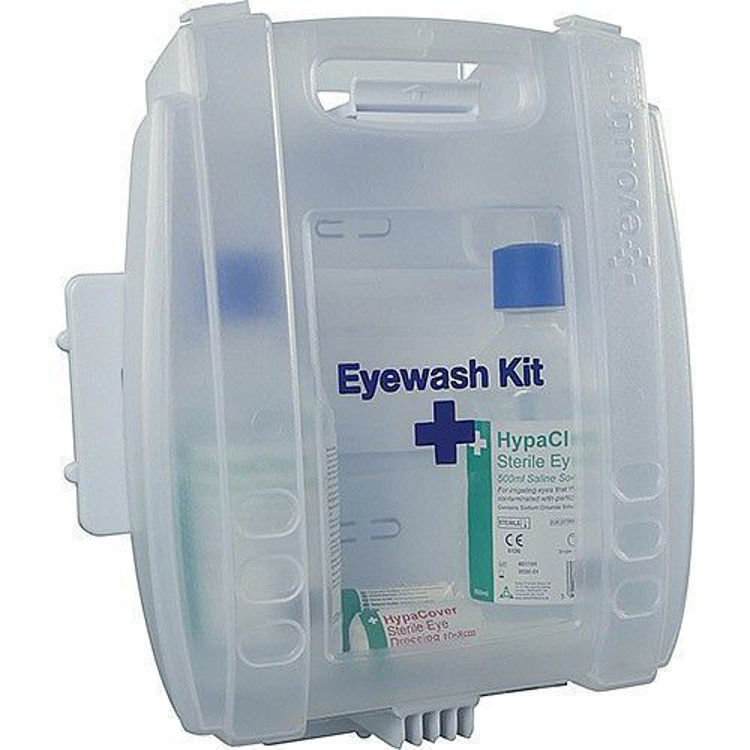 Evolution Eyewash Kit