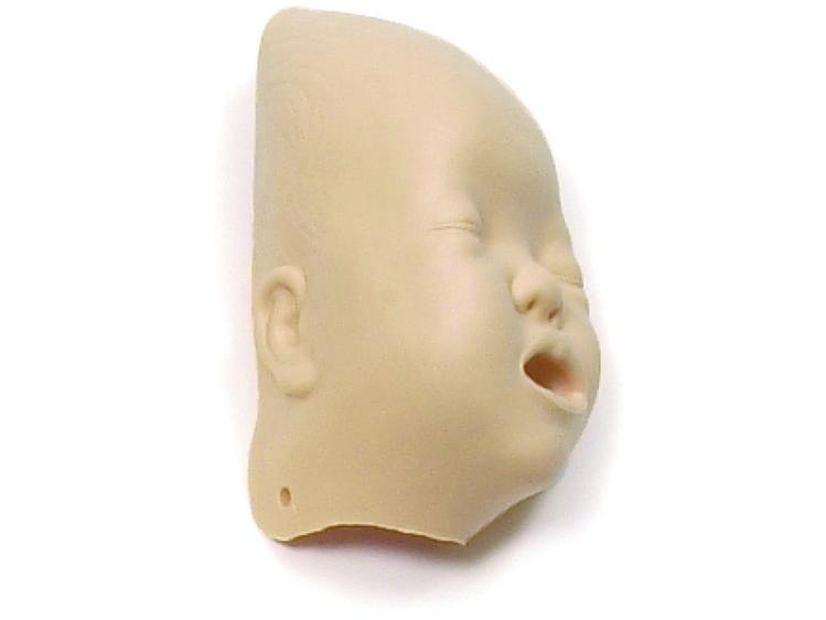 Laerdal Little Baby QCPR Face Masks - Light (Pack of 6)