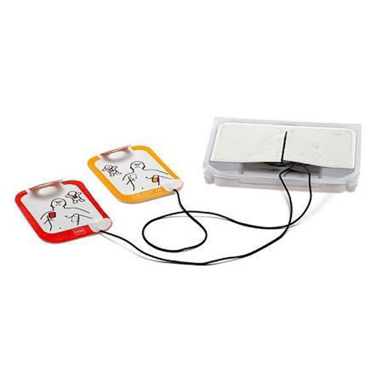 Physio Control LIFEPAK CR2 Adult & Paediatric Defibrillator Pads