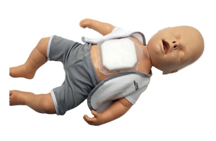 Practi-Baby Infant Manikin