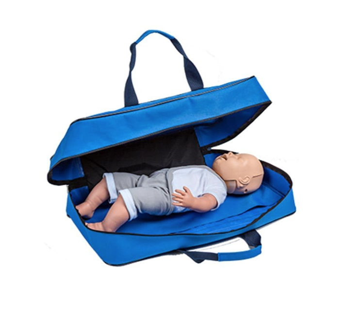 Practi-Baby Bag Single