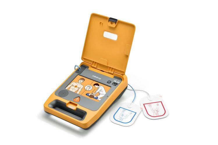 Mindray C1A Semi Automatic Defibrillator