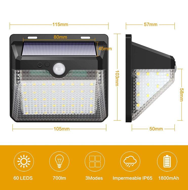 Solar Light Measurements