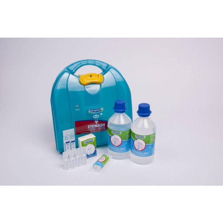 Astroplast Mezzo Eye Wash Dispenser Contents