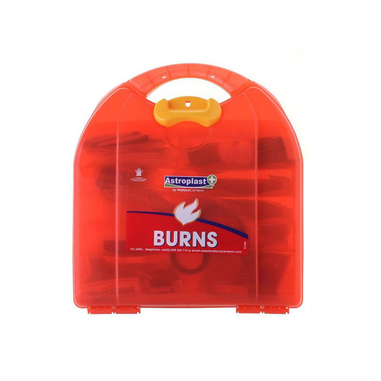Astroplast Mezzo Burns Dispenser