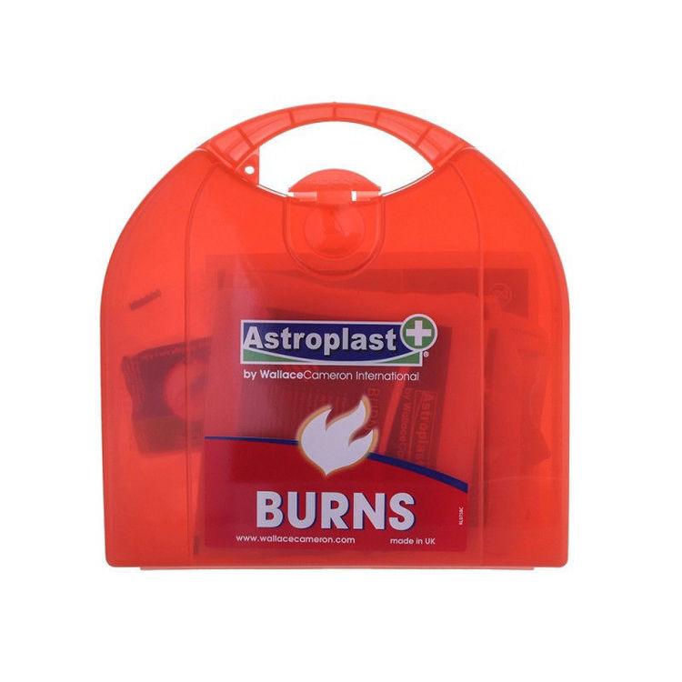 Astroplast Piccolo Burns Dispenser