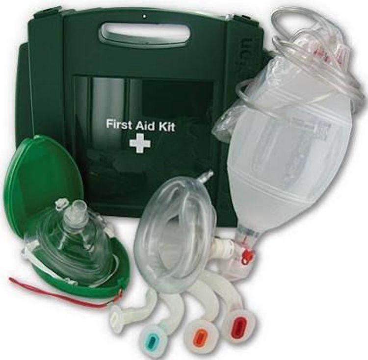 Evolution Disposable Resuscitation Kit