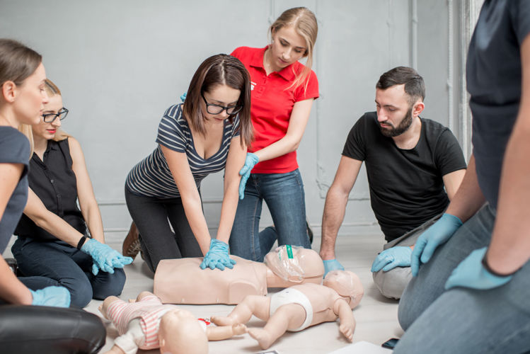 Level 2 First Aid Awareness