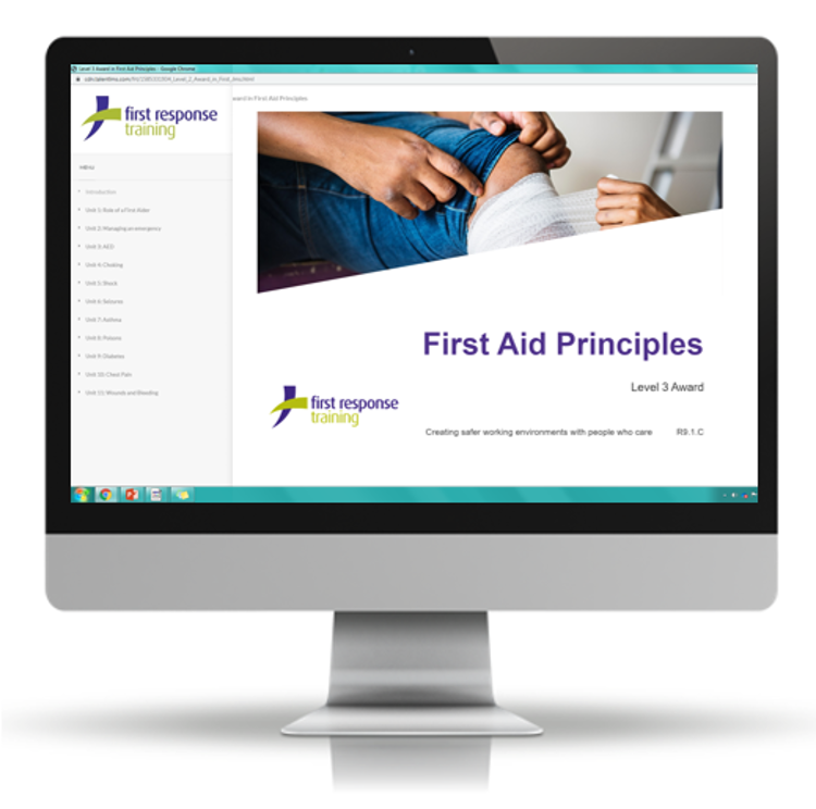 Health & Safety E-Learning